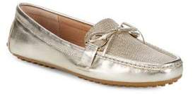 Lauren Ralph Lauren Classic Leather Moccasins