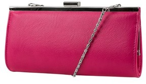 Jessica McClintock Laura Evening Clutch.