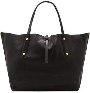Annabel Ingall Large Isabella Tote in Black.