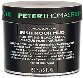 Peter Thomas Roth Irish Moor Black Mud Mask, 5 oz.