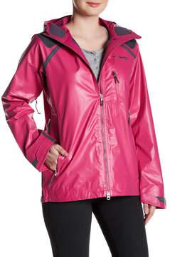 Columbia Outdry Diamond Shell Jacket