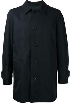 Cerruti single breasted coat