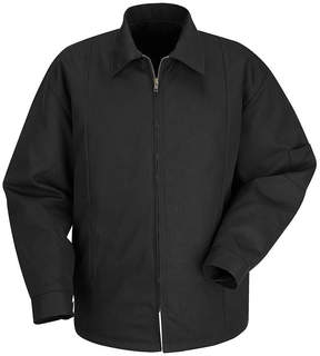 JCPenney Red Kap Lined Work Jacket-Big & Tall
