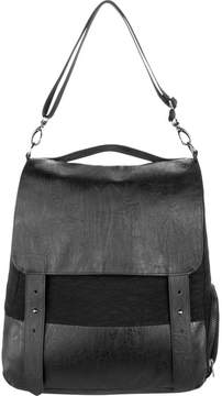Lucy Convertible Backpack Purse