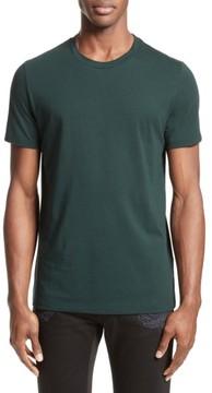 Men's Versace Collection Medusa Foil Back T-Shirt