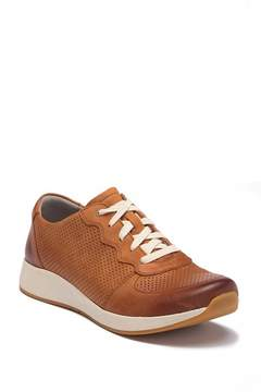 Dansko Christina Leather Sneaker