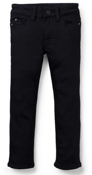 DL1961 Toddler Girl's Stretch Skinny Jeans
