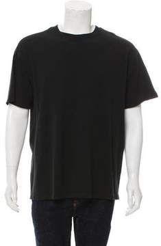 Fear Of God Knit Crew Neck T-Shirt