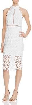 Bardot Gemma Lace Halter Dress - 100% Exclusive