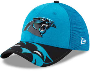 New Era Carolina Panthers 2017 Draft 39THIRTY Cap