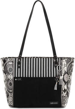 Sakroots Metro Shoulder Bag