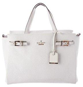 Kate Spade Holden Street Lanie Bag - WHITE - STYLE