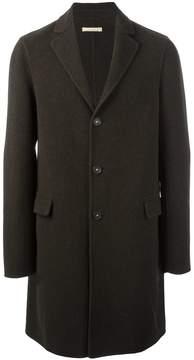 Massimo Alba 'austin' coat