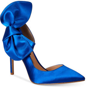 INC International Concepts I.n.c. Women's Kalea d'Orsay Pointed Toe Pumps, Created for Macy's Women's Shoes