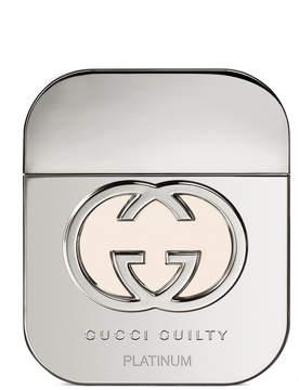 Gucci Guilty Platinum 50ml eau de toilette