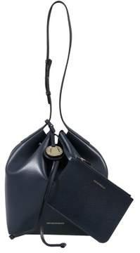 Emporio Armani Y3E079 YH15A 88293 Midnight Blue/Black Bucket