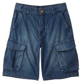 Lucky Brand Boys' Cali Cool Short.