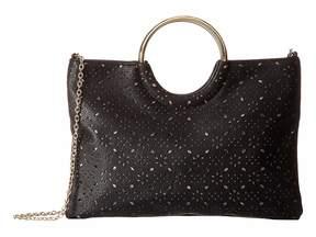 Jessica McClintock Sonia Ring Perf Bag Handbags