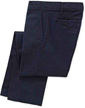 Dickies Slim-Fit Straight Leg Twill Pants - Boys 8-20