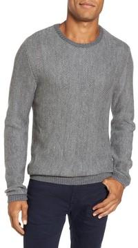 Rodd & Gunn Men's Mount Grand Wool Sweater