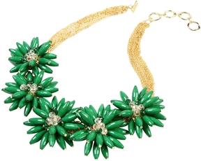 Amrita Singh Women's Botanical Bib Necklace