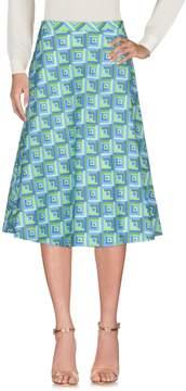 Bini Como 3/4 length skirts