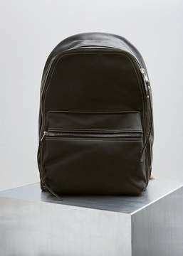Rick Owens D RK SH D W Backpack
