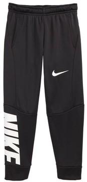 Nike Toddler Boy's Therma-Fit Gfx Fleece Jogger Pants