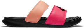 Nike Benassi Duo Ultra Slide Womens Slide Sandals