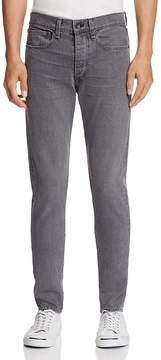 Rag & Bone Super Slim Fit Jeans in Vesuvio