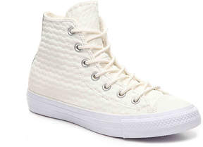 Converse Men's Chuck Taylor All Star Leather High-Top Sneaker - Men's's