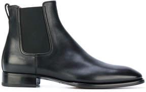 Silvano Sassetti classic chelsea boots