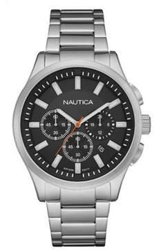 Nautica MEN'S WATCH NCT 17 44MM
