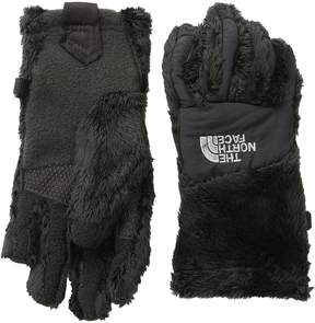 The North Face Kids Girl's Denali Thermal Etiptm Glove Extreme Cold Weather Gloves