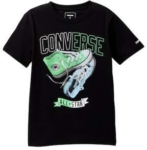 Converse Remixed Chuck Tee (Big Boys)
