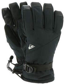 Quiksilver Men's Mission Gloves