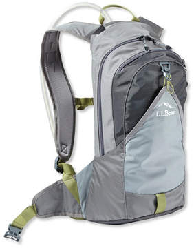L.L. Bean Men's Cistern Hydration Pack