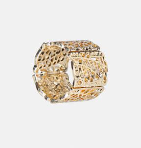 Avenue Filigree Wrap Stretch Ring