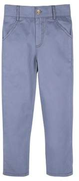 Andy & Evan Little Boy's Plain Twill Pants