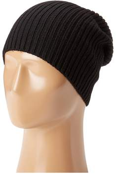 Hat Attack Lightweight Rib Watch Cap Caps