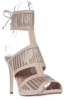 Call it SPRING Forcey Ankle-cuff Dress Sandals, Bone.