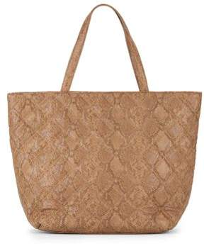 Empress Quilted Tote