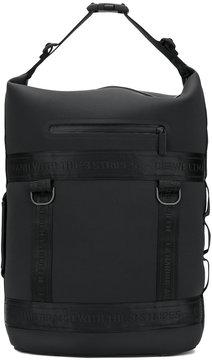Adidas Originals large satchel backpack