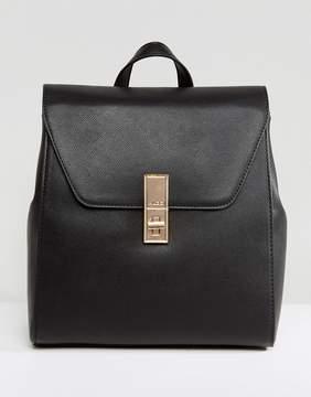 ALDO Sunriver Structured Backpack