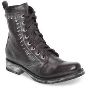 Frye Veronica Rebel Combat Boot