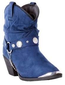 Dingo Women's Fiona Ankle Boot Di8946.