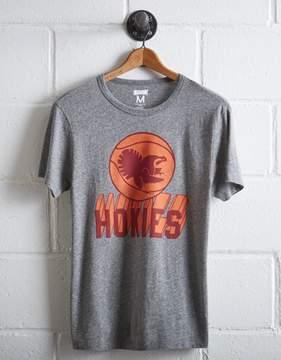 Tailgate Men's Virginia Tech Hokies Basketball T-Shirt