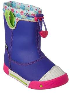 Keen Kids' Encanto 365 Waterproof Boot.