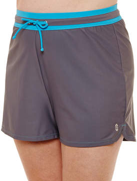 Free Country Swim Shorts Plus