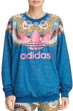 adidas Borbomix Logo Sweatshirt